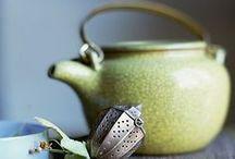 Tea! / by Kira