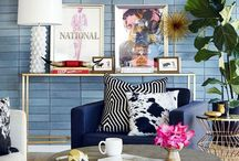 //Fabulous Home Decor// / Ideas for styling that dream home