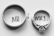 Wedding Dreams <3 / by Elizabeth Miner