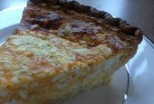 Quiche-Recipes / Finding the perfect quiche recipes just got easier.
