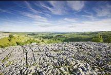 Yorkshire / Een vakantie in Yorkshire is de perfecte mix tussen natuur (Yorkshire Dales National Park!) en citytrip (York!) Klik door op de foto's en je komt terecht op het DFDS blog, waar we je nog veel meer vertellen over York en Yorkshire.