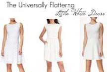 All Body Shapes / My outfits or clothing that would be suitable and flattering for every body shape