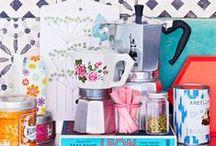 k i t c h e n // d i n i n g / Lovely kitchens. My favourite room.