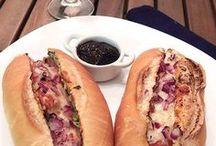 Finger Food / Receitas do site Nacozinhasozinho.com.br
