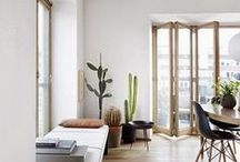"""home-sweet-home / home decor inspiration for the """"one-day"""""""