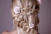 // Fabulous Hair Styles//