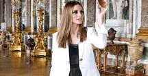 My Muse: Olivia Palermo / My fashion and personal style muse
