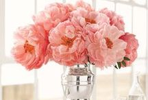 FABulous Florals - stop and smell the Flowers