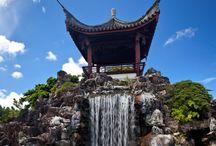 Okinawa / Places to visit!