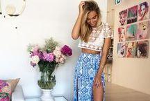 Fashion / My fashion inspiration