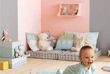 Kid Room Design Ideas