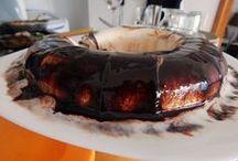 Sobremesas / Receitas de sobremesas do site Nacozinhasozinho.com.br