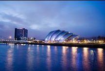 De leukste Britse steden / Voor onze favoriete steden Newcastle en Edinburgh maakten we een apart bord, maar de andere Engelse steden mogen er ook zijn. Wat dacht je van Londen, Durham en Glasgow? Klik door op de foto's en je komt terecht op het DFDS blog, waar we je nog veel meer vertellen over deze toffe steden.