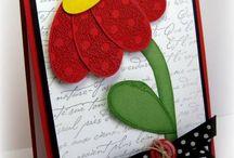 Lg. Petal daisy