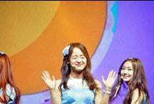 "160628 Gugudan Showcase / 160627 Gugudan(구구단) ""WONDERLAND"" Debut Showcase"