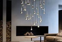 Studio Italia - Amazing fittings / Spectacular lights from Studio Italia, which develop custom-made creations on a continual basis that represent an ideal blend of quality, form, function and state-of-the-art technology.