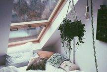 Bedroom ideas / Wonderful ideas to decorate your bedroom
