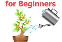 Investing for Beginners Tips / Investing tips for beginners - how to start investing - make money investing in stocks - start investing in stocks, bonds, mutual funds, ETFs - learn how to invest - how to buy and sell stocks - how to invest long term - how to invest short term.