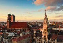 Gorgeous Germany