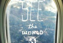 Around the world / ,