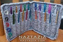 Crochet: Yarn / . / by Dulce R-L