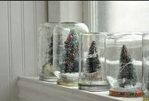 Celebrations: Christmas / Ideas & DIY / by Dulce R-L