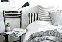 INTERIOR - BEDROOM.
