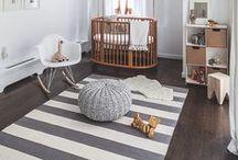 INTERIOR - BABY ROOM.