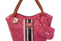 2013 New Coach Bags / http://www.gotcoachoutlet.com/ Buy The Discount 2013 New Coach Bags For Sale Online.