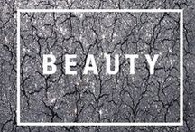 B E A U T Y / makeup and beauty tricks