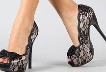 Shoeees!!! / Women's love