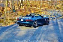 Jaguar F-type / Some F-type shots!