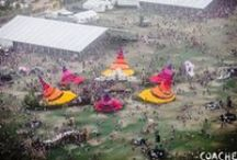 Tent: Large Tented Events / This board includes large tents or large projects with many tents. It can take several days up to weeks to install some of these large events.