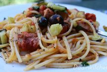 Dadinkitchen / Italian foodblogger and amateur runner
