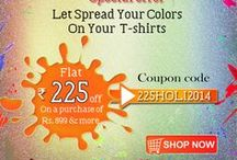 99tshirts.com Special Offers