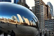 Chicago - I love it. / I love it boards are places I've been to. I like Chicago, been here 3 times.  / by Dennis Englefield