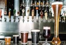 Booze News / Here's what's brewing in the alcohol industry.