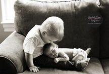 Kid's / Sibling