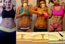 Body Transformation / All about Fitness