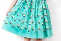 Mini & Midi & Maxi Skirts / by Fashion Adore