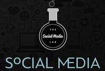 Social media for Business / Social media tips, news, strategies for your business