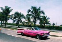 CUBA PLACES