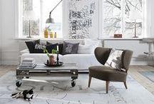 Home Decor - Rustic & Modern