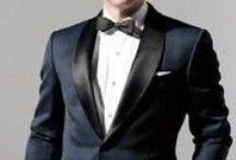 Bodas para ellos / Todo lo que un hombre necesita para ir a una boda como novio, padrino o invitado. / by dicarolo zapatos