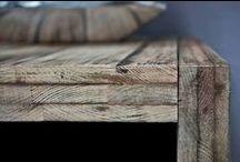 detale / Przykłady mistrzowskiej obróbki drewna, i nie tylko