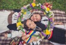 Ani & Adi - After Wedding / Beautiful wedding in Sibiu, Roamnia by Julius Paul.