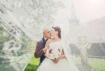 Claudia & Dorin - Wedding Day / Beautiful wedding in Bistrita, Romania by Julius Paul.