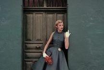 Dressing Room - I love vintage style