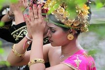 Bali / by Christine Guerin