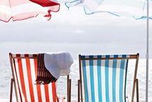 v e r ã o / praia, sol e água de coco! 8)
